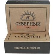 Табак для кальяна Северный 100 гр «Пиковый виноград»