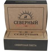 Табак для кальяна Северный 100 гр «Сибирская Пихта»