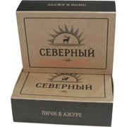 Табак для кальяна Северный 100 гр «Личи в ажуре»