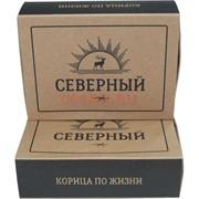 Табак для кальяна Северный 100 гр «Корица по жизни»