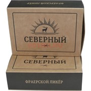 Табак для кальяна Северный 100 гр «Фраерский Ликёр»