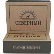 Табак для кальяна Северный 100 гр «Блатной Грейпфрут»