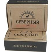 Табак для кальяна Северный 100 гр «Вишневая Девятка»