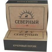 Табак для кальяна Северный 100 гр «Кучерявый Персик»