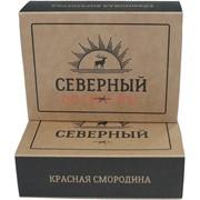 Табак для кальяна Северный 100 гр «Красная Смородина»