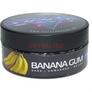 Табак для кальяна DUFT 100 гр «Banana Gum»