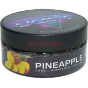Табак для кальяна DUFT 100 гр «Pineapple»