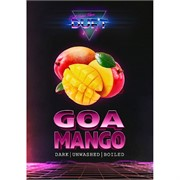 Табак для кальяна DUFT 100 гр «Goa Mango»