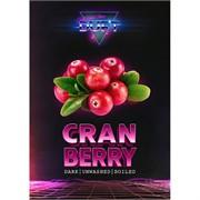 Табак для кальяна DUFT 100 гр «Cranberry»