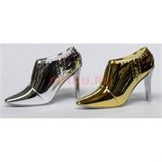 Зажигалка газовая «женские туфли»
