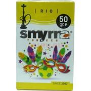 Табак для кальяна Smyrna 50 гр «Rio» (банан вишня)