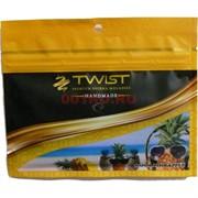Табак для кальяна Twist 50 гр «Cool Pineapple»