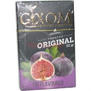 Табак для кальяна GIXOM 50 гр «Fig»