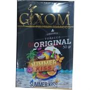Табак для кальяна GIXOM 50 гр «Summer Kiss»
