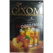 Табак для кальяна GIXOM 50 гр «Ice Tea Peach»