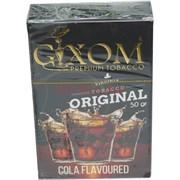 Табак для кальяна GIXOM 50 гр «Cola»