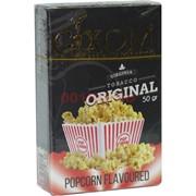 Табак для кальяна GIXOM 50 гр «Popcorn»