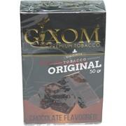Табак для кальяна GIXOM 50 гр «Chocolate»