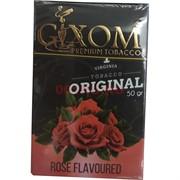 Табак для кальяна GIXOM 50 гр «Rose»