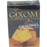 Табак для кальяна GIXOM 50 гр «Biscuit»