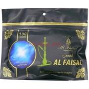 "Табак для кальяна Al Faisal 100 гр ""Blue Galaxy"" Иордания"