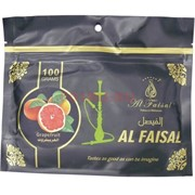 "Табак для кальяна Al Faisal 100 гр ""Grapefruit"" Иордания"