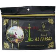 """Табак для кальяна Al Faisal 100 гр """"Secret Garden"""" Иордания"""