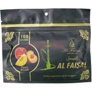 "Табак для кальяна Al Faisal 100 гр ""Peach"" Иордания"