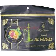 """Табак для кальяна Al Faisal 100 гр """"Citrus Ice"""" Иордания"""