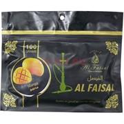 """Табак для кальяна Al Faisal 100 гр """"Mango"""" Иордания"""