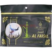 """Табак для кальяна Al Faisal 100 гр """"Let's Dance"""" Иордания"""