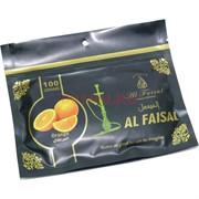 """Табак для кальяна Al Faisal 100 гр """"Orange"""" Иордания"""