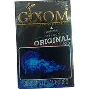 Табак для кальяна GIXOM 50 гр «Bluemist»