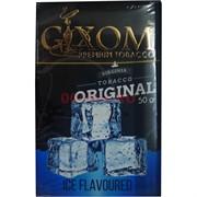 Табак для кальяна GIXOM 50 гр «Ice»