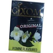 Табак для кальяна GIXOM 50 гр «Jasmine»