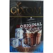 Табак для кальяна GIXOM 50 гр «Ice Mocha»