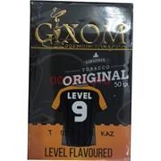 Табак для кальяна GIXOM 50 гр «Level 9»