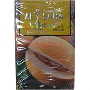 Табак для кальяна AL SAHA 50 гр «Melon»