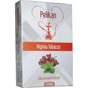 Табак для кальяна Pelikan 50 гр «Semilon Grape»