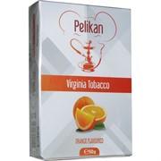 Табак для кальяна Pelikan 50 гр «Orange»