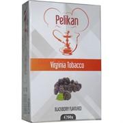 Табак для кальяна Pelikan 50 гр «Blackberry»