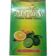 "Табак для кальяна Адалия 50 гр ""Orange Lemon"""