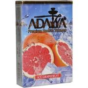 "Табак для кальяна Адалия 50 гр ""Ice Grapefruit"""