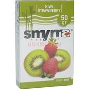 Табак для кальяна Smyrna 50 гр «Kiwi Strawberry»