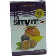 Табак для кальяна Смирна 50 гр «Tropicano» Турция