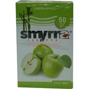 Табак для кальяна Смирна 50 гр «Green Apple» Турция