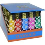 Зажигалка Unigold «карточная масть» 50 шт/уп