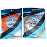 Шланг для кальяна Magix без мундштуков (цвета в ассортименте)