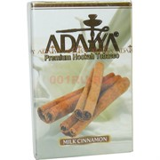 "Табак для кальяна Adalya 50 гр ""Milk-Cinnamon"" (молоко с корицей) Турция"