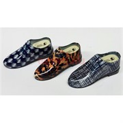 Зажигалка газовая «мужские туфли»
